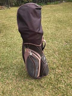 Bolsa De Golf Con Juego De Palos Para Damas Affinity