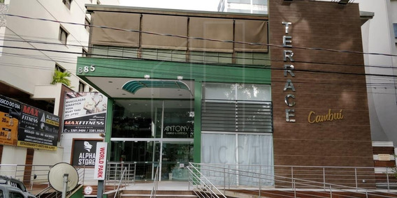 Prédio Á Venda E Para Aluguel Em Centro - Pr001651