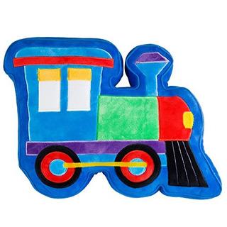 Almohada De Peluche De Wildkin Train Almohada De Peluche De