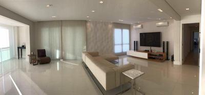 Apartamento Com 4 Dormitórios À Venda, 230 M² Por R$ 1.700.000 - Santana - São Paulo/sp - Ap4136