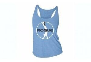 Rogue Julie Foucher 2.0 Tank Crossfit Envio Gratis!
