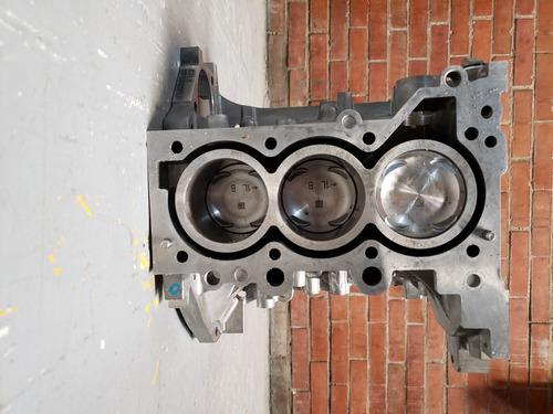 Motor 3/4 Kia Rio Stylus 1500cc