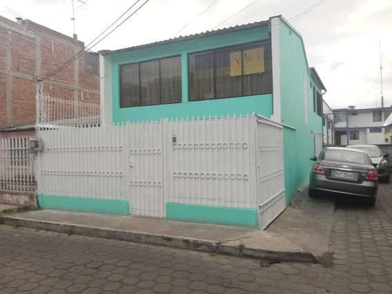 Se Vende Hermosa Casa Esquinera