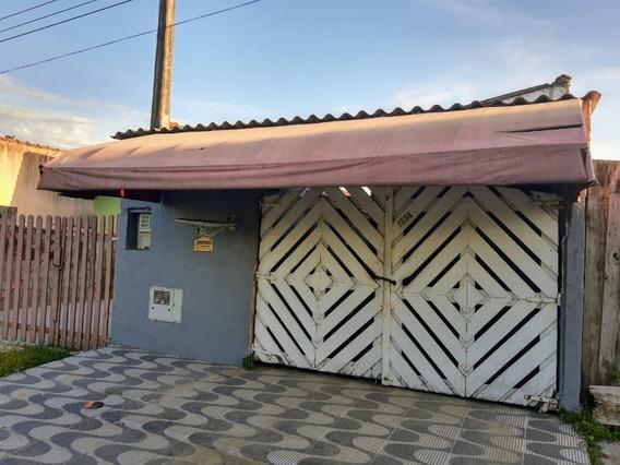 Casa Em Agenor De Campos - 5049 - 68170873