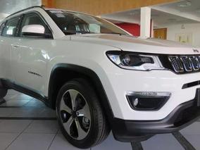 Jeep Compass 2.4 Retiro $110.000 Entrega 30 A 45 Dias !! J-