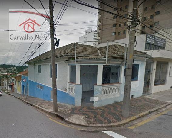 Casa Comercial Em Centro - Jundiaí - 1883