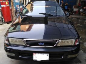 Carroza Funebre Ford Taurus