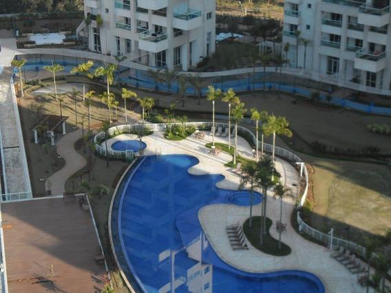 Oportunidade - Belíssima Penthouse No Tamboré - 57-im51519