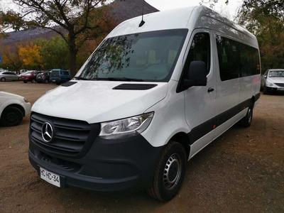 Viajes Especiales / Arriendo Van / Turismo / Minibus
