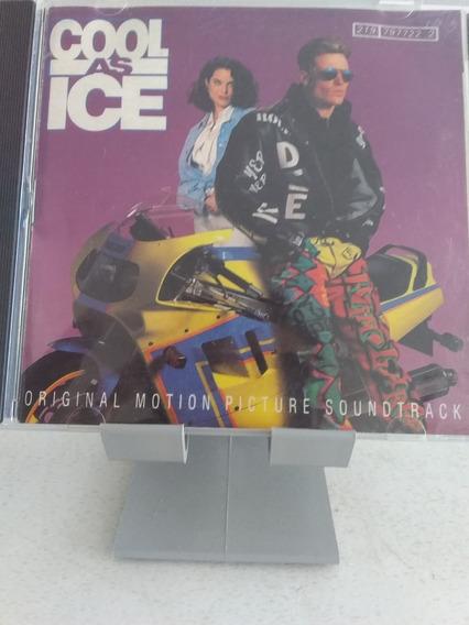 Vanilla Ice - Cool As Ice (soundtrack)