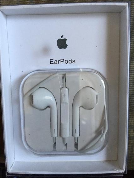 Earpods Md8272m/b Original Apple