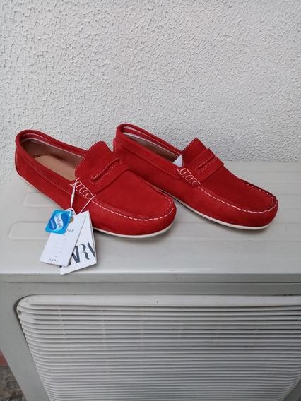 Zapatos Para Caballero Nuevos Talla 40