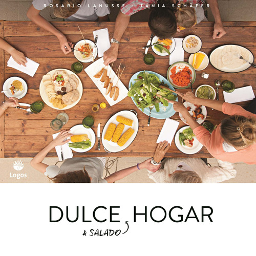 Dulce Y Salado Hogar Kel Ediciones