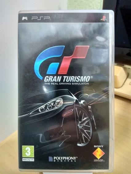 Gran Turismo Psp Original Usado