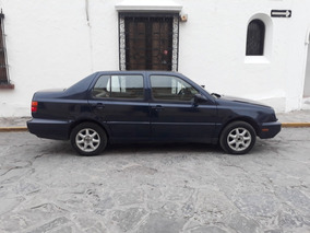 Volkswagen Jetta 1.8 Gl At 1998