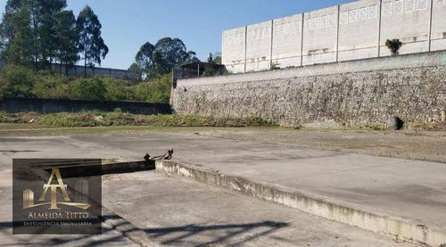 Excelente Lote Para Incorporação Em Jaraguá/sp  Uso Residencial E Comercial  Área De Terreno 3.000 M² Plano  Valor De Oportunidade,  Confira! - Te0220