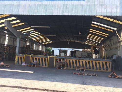 Venta Fabrica Lactosur 44 E/ 137 Y 138
