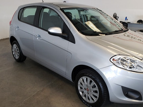 Fiat Palio 1.4 Attractive Flex 5p 10.500 Kms