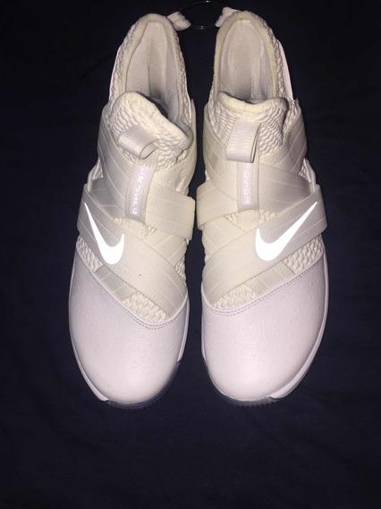 Tênis Nike Lebron Soldier 12 Branco