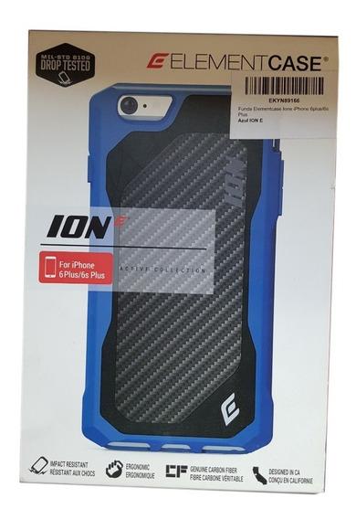Funda Elementcase Ione iPhone 6plus/6s Plus