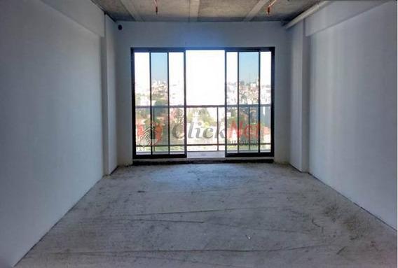 Sala Comercial Em Condomínio Para Locação No Espaço Cerâmica - 5110