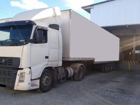 Fh 380 2005 4x2