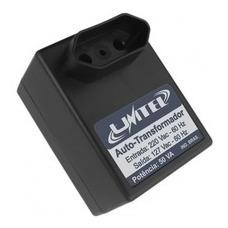 Transformador Conversor De Voltagem 220-110v 50va De Parede