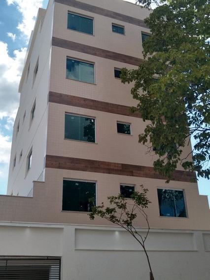 Apartamento Com 2 Quartos Para Comprar No Santa Mônica Em Belo Horizonte/mg - Gar10634