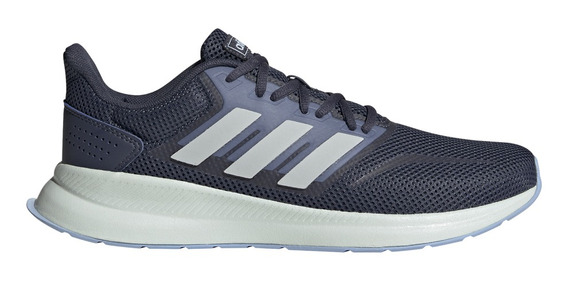 Zapatillas adidas Running Runfalcon Hombre Mn/gr