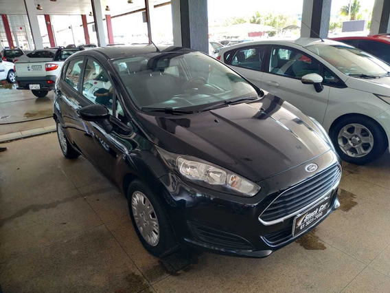 Fiesta 1.5 Se Hatch Flex 2013