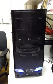 500gb De Hd - Computador Com Frente De Carro