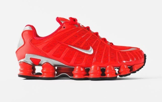 Tenis Masculino Nike 12 Molas Original Neymar Preto Dourado