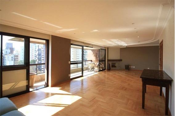 Apartamento-são Paulo-morumbi | Ref.: 353-im193281 - 353-im193281