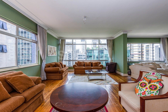 Apartamento - Jardim America - Ref: 10772 - V-26373
