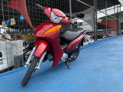 Imagem 1 de 10 de Honda Biz 125cc