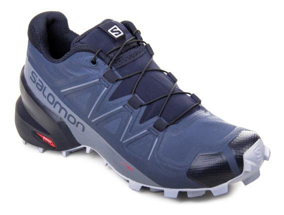 Zapatillas Salomon Speedcross 5 Mujer Running Importadas