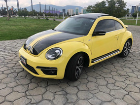 Volkswagen Beetle 2.0 Turbo R At 2014