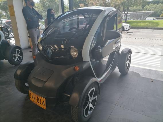 Renault Twizy 2 Puestos