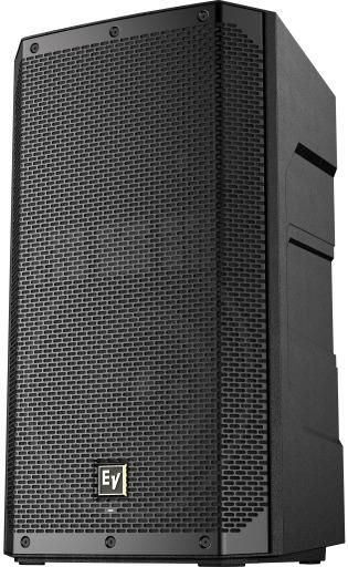 Electro-voice Elx 200 12 Pulgadas Powered Loudspeaker-activa