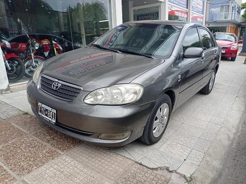 Toyota Corolla 2007 1.8