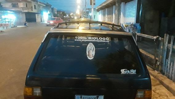 Fiat Uno Sedam