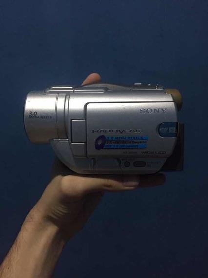 Handycam Sony Dcr-dvd405e
