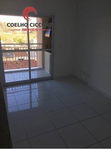 Imagem 1 de 15 de Apartamento A Venda - V-4739
