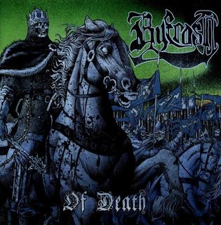 Byfrost - Of Death ( Black / Thrash Metal)