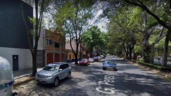 Casa En Venta En Coyoacán Colonia Del Carmen Viveros De Coyo