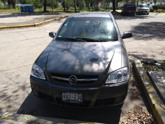 Chevrolet Astra 2.4 4p Elegance E Mt