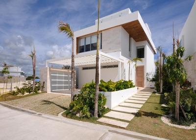 Villa En Punta Cana Cap Cana