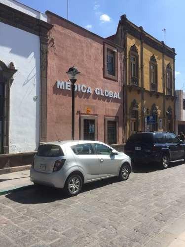 Consultorio En Venta En Centro Histórico De San Luis Potosí