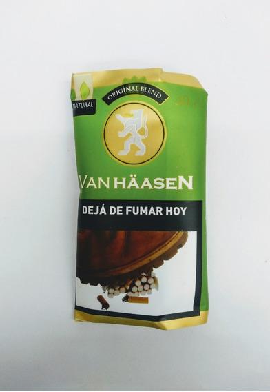 Tabaco Para Armar Van Haasen Original Blend 30g