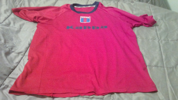 Camiseta De Entrenamiento De Tigre, Kappa, Xl